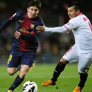 لحظات الإبداع في كرة القدم